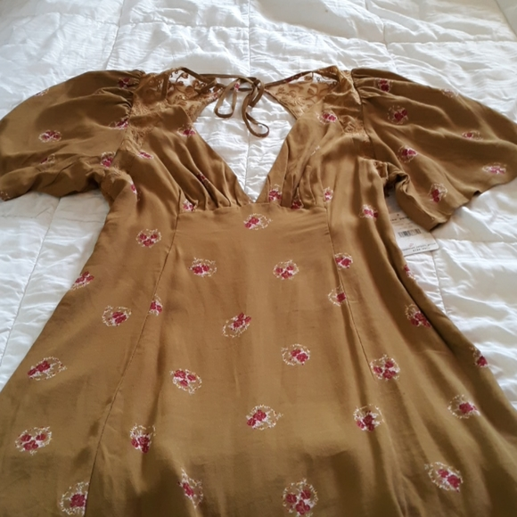 Free People Dresses & Skirts - Free People Sun Dress